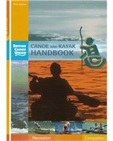 Books/Maps Canoe & Kayak Handbook Book