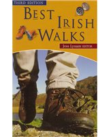 Books/Maps Best Irish Walks Book
