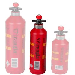 Trangia Fuel Bottle 0.5L Methylated Spirit Burner Replacement