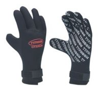 Typhoon Titanium Glove 5mm