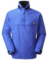 Buffalo Mens Mountain Shirt Pile & Pertex Shell