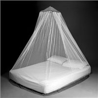 Lifesystems Bell Net Double and Single Beds Mosquito Net