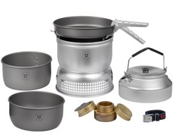 Trangia 27 - 8  Stove Set HA