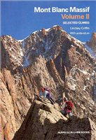 Books/Maps Mont Blanc Massif - Volume II Book