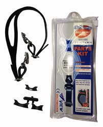 View Swim Goggles VPS 500 Opticompo Goggles Kit