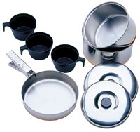 Vango Cook Kit 3 Person