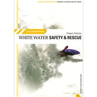 Books/Maps White Water Safety + Rescue Book