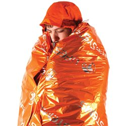 Lifesystems Mountain Thermal Blanket Survival Essential