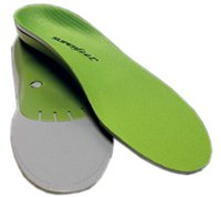 Superfeet Unisex Heritage Comfort Work / Hiking Insoles