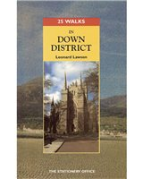 Books/Maps- Various publishers 25 Walks in Down District