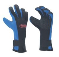 Typhoon Kevlar Glove 3mm