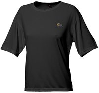 Lowe Alpine Womens Lightweight Dryflo Short Sleeve Crew 2009