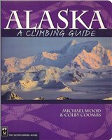 Books/Maps- Various publishers Alaska Climbing Guide
