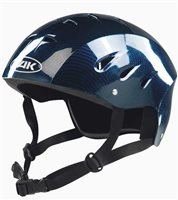 Yak Unisex Kontour Canoe Helmet (Options: Med / Large Blue Weave, Small / Med Blue Weave)