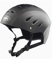 Yak Unisex Kontour Canoe Helmet (Option: Small / Med Matt Black)