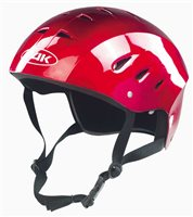 Yak Unisex Kontour Canoe Helmet (Options: Small / Med Metalic Red, Med / Large Metalic Red)