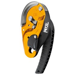 Petzl ID Self Braking Rope Descender