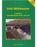 Books/Maps- Various publishers Irish Whitewater