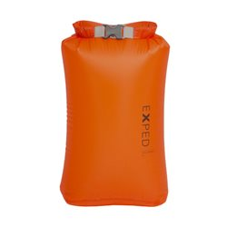 Exped Drybag 3L Lightweight Waterproof Storage Bag 35g