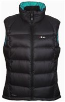 Rab Neutrino Vest Womens 2012-2013