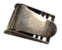 Lumb Brothers Stainless Steel Buckle