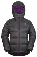 Rab Neutrino Endurance Womens