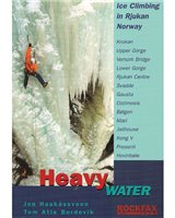 Rockfax Heavy Water - Rjukan Ice