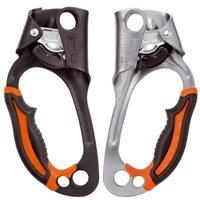 Petzl Ascension Rope Clamp 2014 - 15