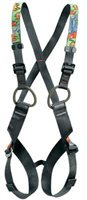Petzl Unisex Simba Childs Climbing Harness