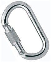 Petzl OK Screw - Gate