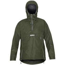 Paramo Mens Velez Adventure Smock Waterproof Jacket (Options: M Moss, L Moss, S Moss, XL Moss)