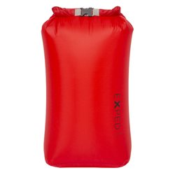 Exped Drybag 8L Lightweight Waterproof Storage Bag 52g