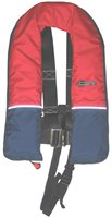 Crewsaver CSR 150N Lifejacket Automatic with Harness