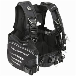 Scubapro T Force Dive Package