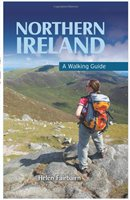 Books/Maps Northern Ireland - A Wallking Guide Book