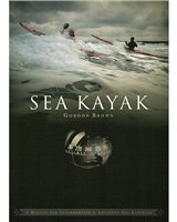 Books/Maps Sea Kayak Book