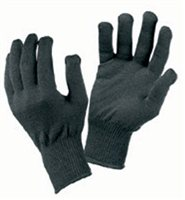Sealskinz unisex Solo Merino Thermal Liner Glove