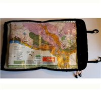 OMM Trio Map Pouch 4 Bumbag