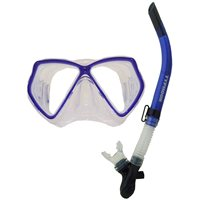Typhoon Adult Mask & Snorkel Set TM2