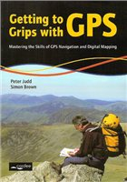 Books/Maps Getting to Grips with GPS Book