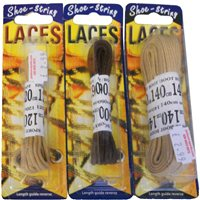 Jackson Sports Shoestrings Laces