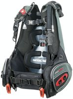 Seac Sub Womens Pro Jacket Buoyancy Compensator