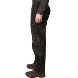 Berghaus Mens Deluge 2 Overtrouser Waterproof Trouser