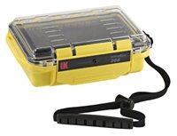 Underwater Kinetics 206 UltraBox 0.63L Water Dust Moisture Proof Dry Box