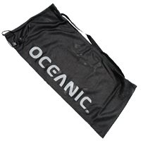 Oceanic Drawstring Bag