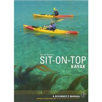 Books/Maps Sit-On-Top Kayak Book