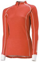 Helly Hansen Womens Freeze Half Zip Turtle