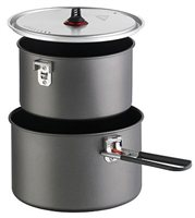 MSR Base Camp 2 Pot Set