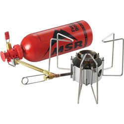 MSR Dragonfly Combo Stove
