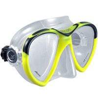 Oceanic Recon Mask
